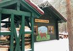 Location vacances Beelitz - Domizil Katharina-3
