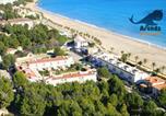 Location vacances Miami Platja - Arenda Pino Alto Holiday Home Cristal 11-4