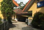 Location vacances Grabag - Penginapan Mentorogo-1