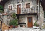 Location vacances Hazas de Cesto - La Casa del Acebal-1