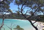 Location vacances Six-Fours-les-Plages - Maison De Vacances - Six-Fours-Les-Plages 2-1