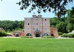 Hôtel Porto San Giorgio - Villa Lattanzi-3