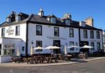 Hôtel Stranraer - The Harbour House Sea front Hotel-1