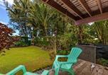 Location vacances Princeville - Pinetrees Beach Villa home-1