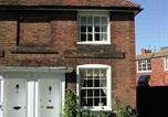 Location vacances Wittersham - Magical Cottage in Rye Kent with Open Fireplace-1