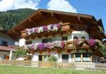Location vacances Neustift im Stubaital - Haus Stern-1