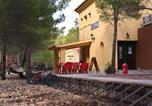 Location vacances Benifallet - Antiga Estació de Benifallet-4