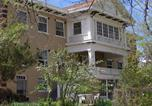 Location vacances Pocatello - Riverside Hot Springs Inn & Spa - Adults Only-1