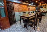 Hôtel Silom - Baan Gaysorn Hostel-4
