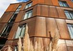 Hôtel Reinbek - Onno Boutique Hotel & Apartments-2
