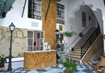 Location vacances  Espagne - Hostal Alquimia-1