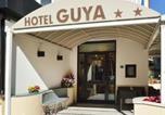 Hôtel Celle Ligure - Hotel Guya-1