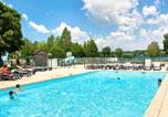 Camping avec Piscine Aveyron - Camping Le Caussanel-3
