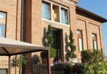Hôtel Sovicille - Villa del Sole-3