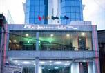 Hôtel Bangalore - Nexstay Rainbow Business Hotel-1