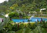 Villages vacances Lumut - The Haven Resort Hotel, Ipoh -All Suites--1