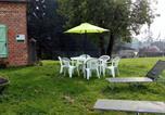 Location vacances Bernot - Maison De Vacances - Wiege-Faty-1