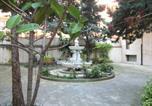 Hôtel Taranto - B&B Poseidon-1