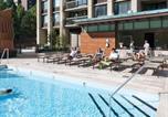 Location vacances Somerville - Asteria West End-4