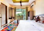 Hôtel Panchgani - Fabexpress Sagar villa Panchgani-3