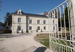 Location vacances  Indre-et-Loire - Domaine des Aubuis-1