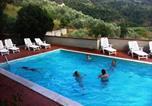 Location vacances  Province de Prato - Le Casacce Case per Vacanze-3