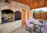 Location vacances Prgomet - Holiday Home Pano with Fireplace I-4