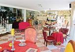Location vacances Bizanet - Holiday home Ornaisson Wx-1351-3