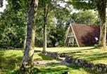 Villages vacances Taynuilt - Lochend Chalets-3