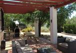 Location vacances Alcaucín - Casa Lobera Bungalows-3