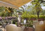Location vacances Taormina - Villa in Trappitello-4