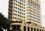 Hôtel Kulai - Good Hope Hotel-1