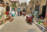 Location vacances Tel Aviv - Rebecca Inn House - Greek Market-4