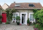 Location vacances Audinghen - Beautiful home in Ambleteuse w/ Wifi and 1 Bedrooms-4