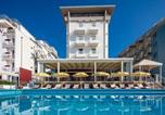Hôtel Cavallino-Treporti - Hotel Capitol-1