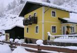 Location vacances Taxenbach - Ferienhaus Christine-1