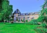 Hôtel Madiran - Domaine Saint Ferreol-1