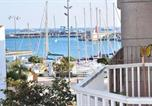 Location vacances Cambrils - Two-Bedroom Apartment in Sant Jordi-3
