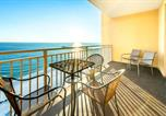 Hôtel Panama City Beach - Sterling Reef 1006 by Realjoy Vacations-3