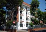 Hôtel Riccione - Hotel Esedra-1