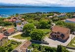 Location vacances Nerezine - Apartments Marina Veskovic-4