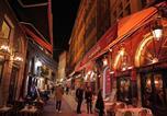 Location vacances Lyon - Le Carré Mercière-4