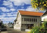 Hôtel Kristiansand - Lillesand Hotel Norge-4