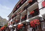 Hôtel Vallée d'Aoste - Hotel Valverde-2