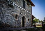 Hôtel Province de Cosenza - Due Passi B&B-3