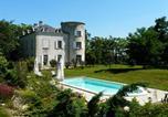 Hôtel Beaupuy - Château de la Comtesse-2