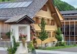 Location vacances Damüls - Ferienhaus Moll-1