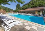 Camping 4 étoiles Anneyron - Camping Sites et Paysages De Vaubarlet-2