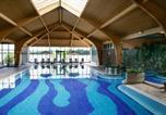 Hôtel Wexford - Ferrycarrig Hotel-2