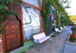 Hôtel Büyükada-Nizam - Aya Nikola Hotel-1